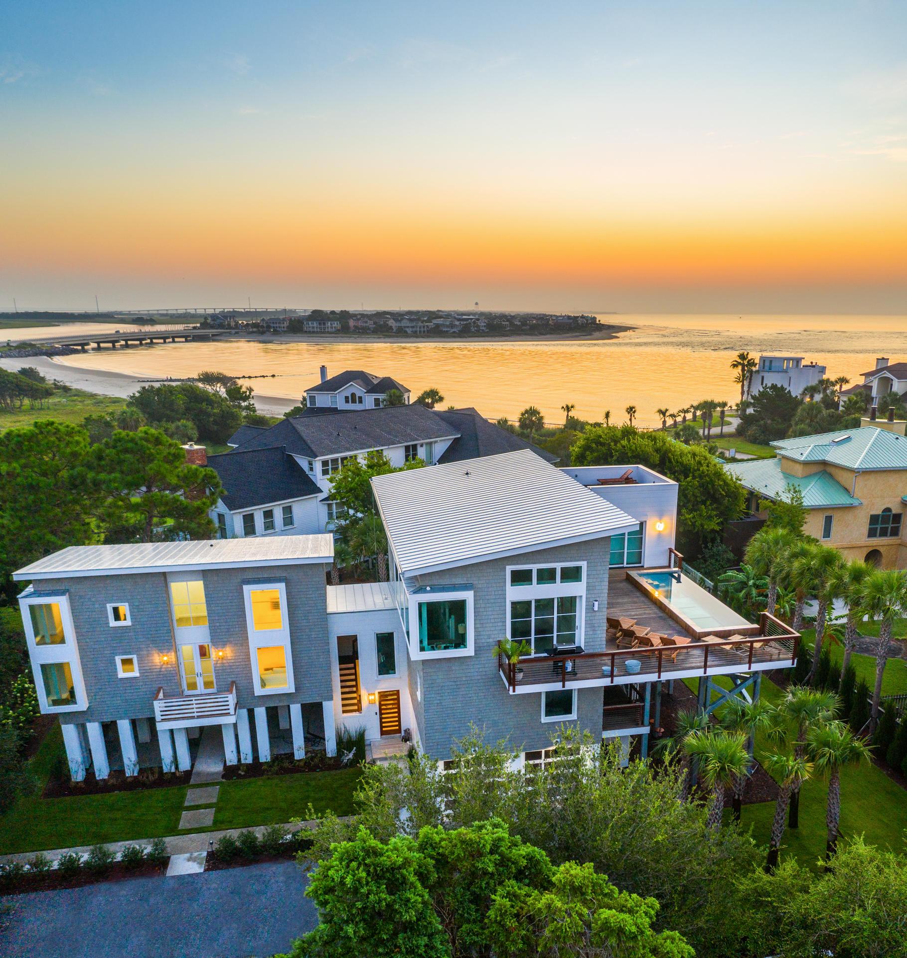 Sullivans Island Homes For Sale - 3115 Ion, Sullivans Island, SC - 2