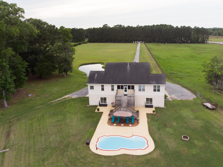 Blue Heron Estate Homes For Sale - 6827 Ethel Post Office, Meggett, SC - 58