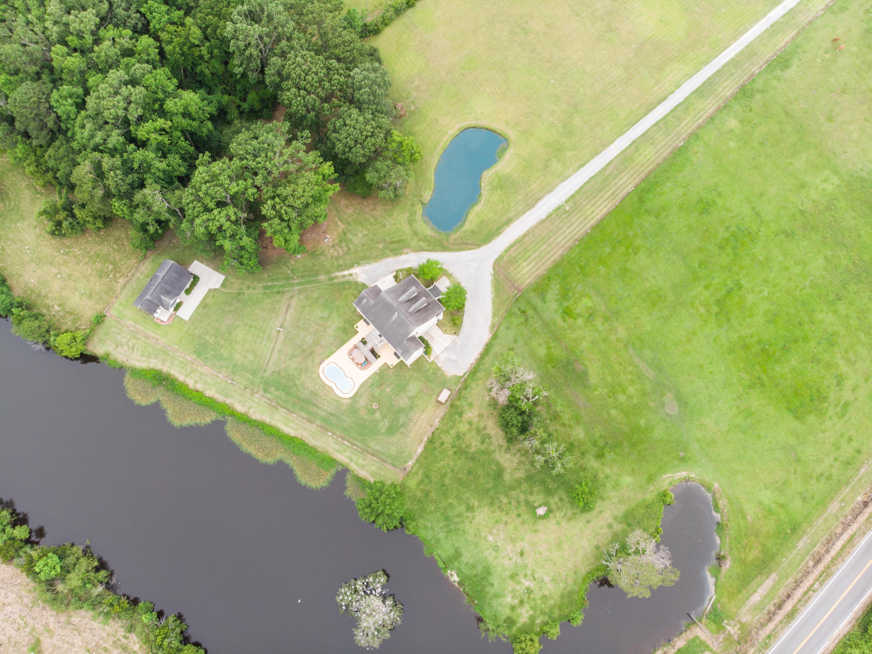 Blue Heron Estate Homes For Sale - 6827 Ethel Post Office, Meggett, SC - 54