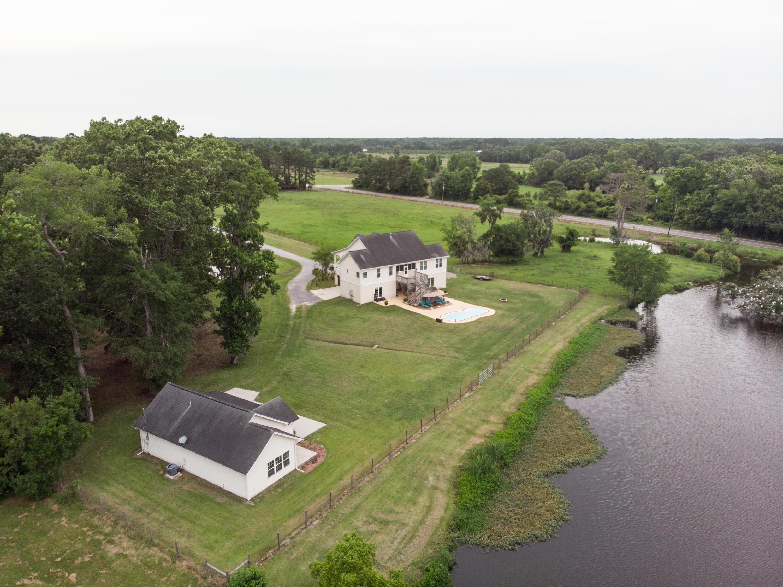 Blue Heron Estate Homes For Sale - 6827 Ethel Post Office, Meggett, SC - 64