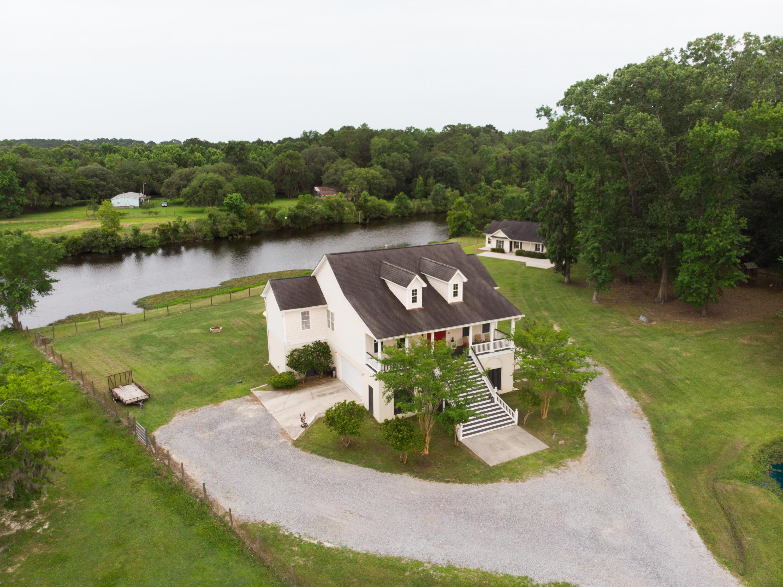 Blue Heron Estate Homes For Sale - 6827 Ethel Post Office, Meggett, SC - 47