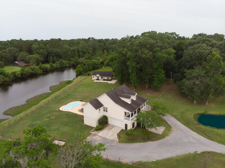 Blue Heron Estate Homes For Sale - 6827 Ethel Post Office, Meggett, SC - 48