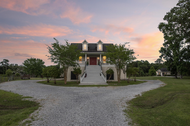 Blue Heron Estate Homes For Sale - 6827 Ethel Post Office, Meggett, SC - 65