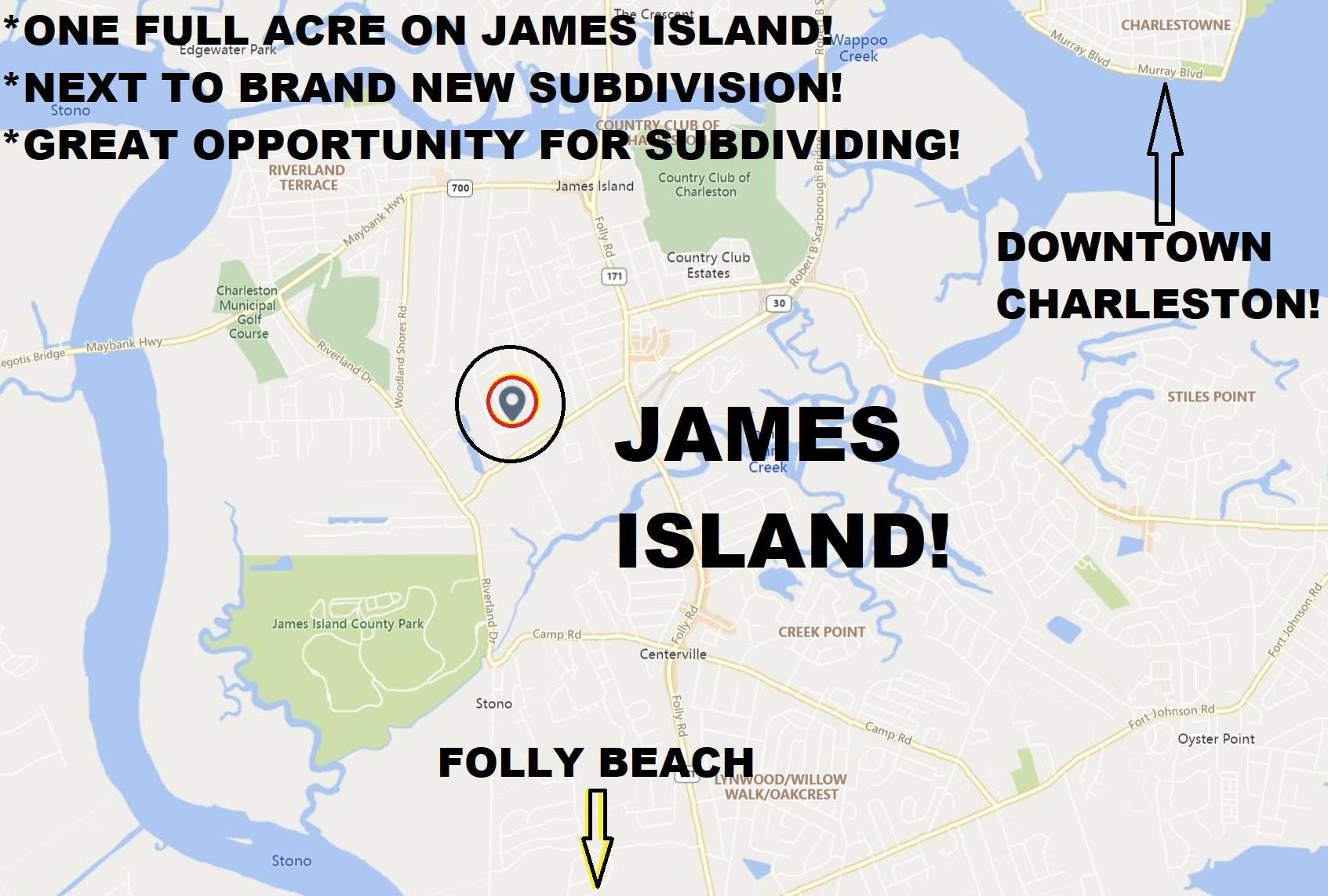 Charleston Address - MLS Number: 20015615