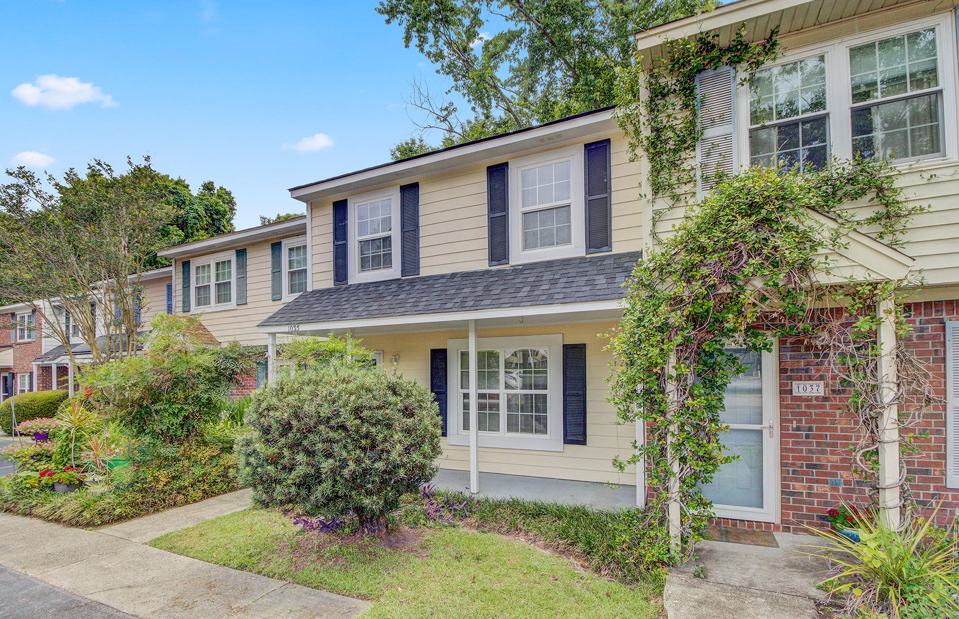 Hunters Trace Homes For Sale - 1035 Hunters, Mount Pleasant, SC - 7