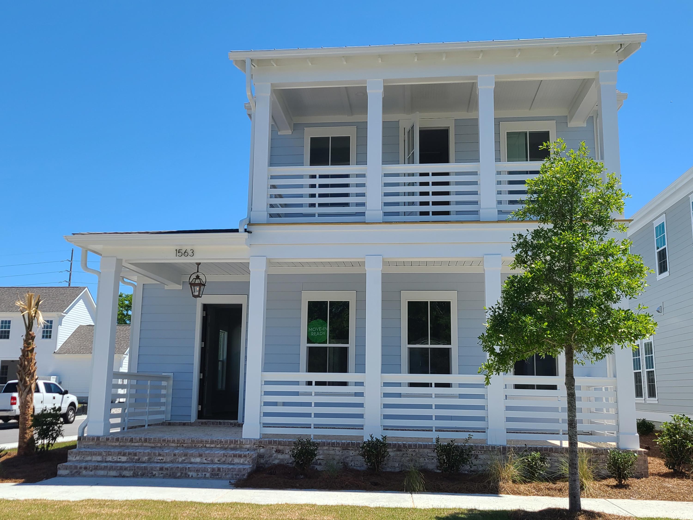 Midtown Homes For Sale - 1561 Kepley, Mount Pleasant, SC - 0