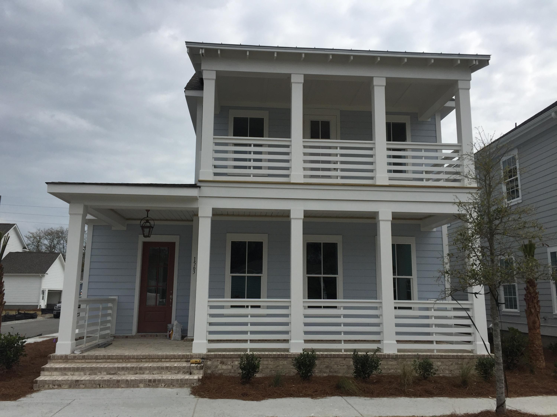 Midtown Homes For Sale - 1561 Kepley, Mount Pleasant, SC - 29