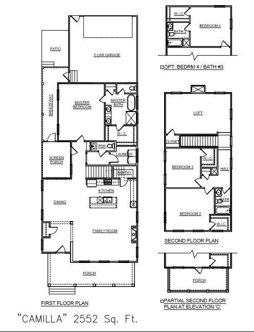 Midtown Homes For Sale - 1561 Kepley, Mount Pleasant, SC - 69