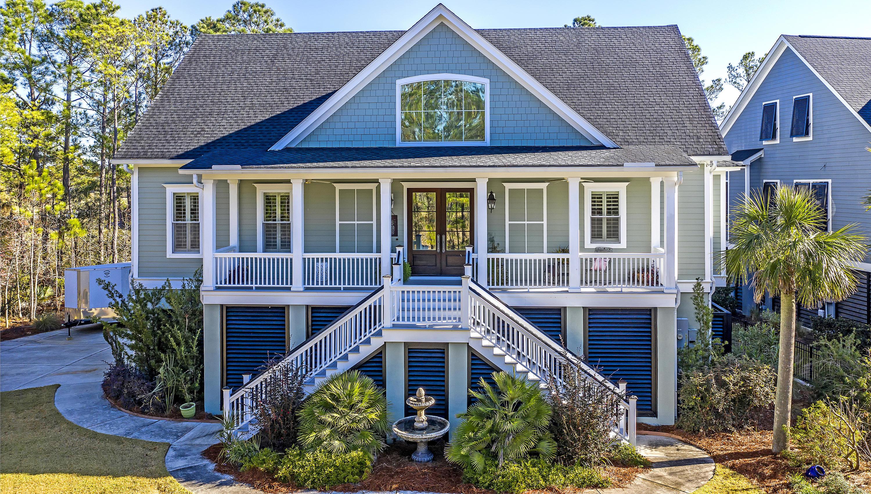 Rivertowne Country Club Homes For Sale - 2601 Kiln Creek, Mount Pleasant, SC - 12