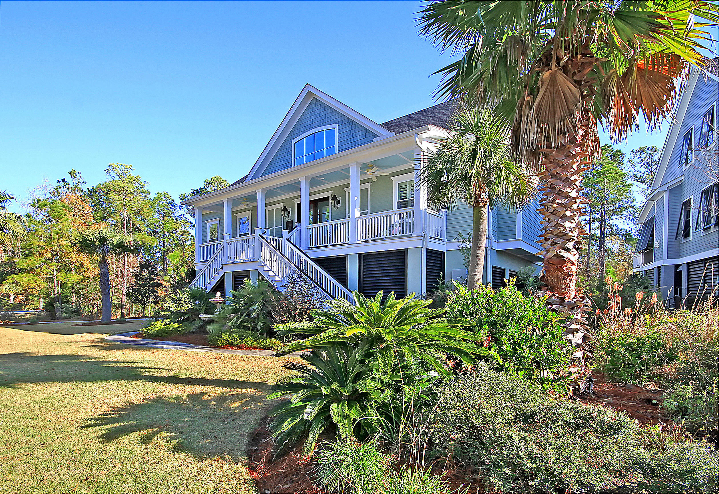 Rivertowne Country Club Homes For Sale - 2601 Kiln Creek, Mount Pleasant, SC - 11