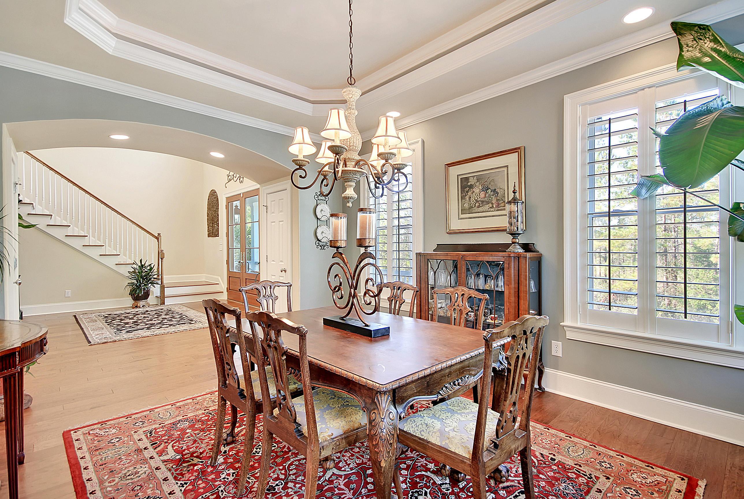 Rivertowne Country Club Homes For Sale - 2601 Kiln Creek, Mount Pleasant, SC - 1