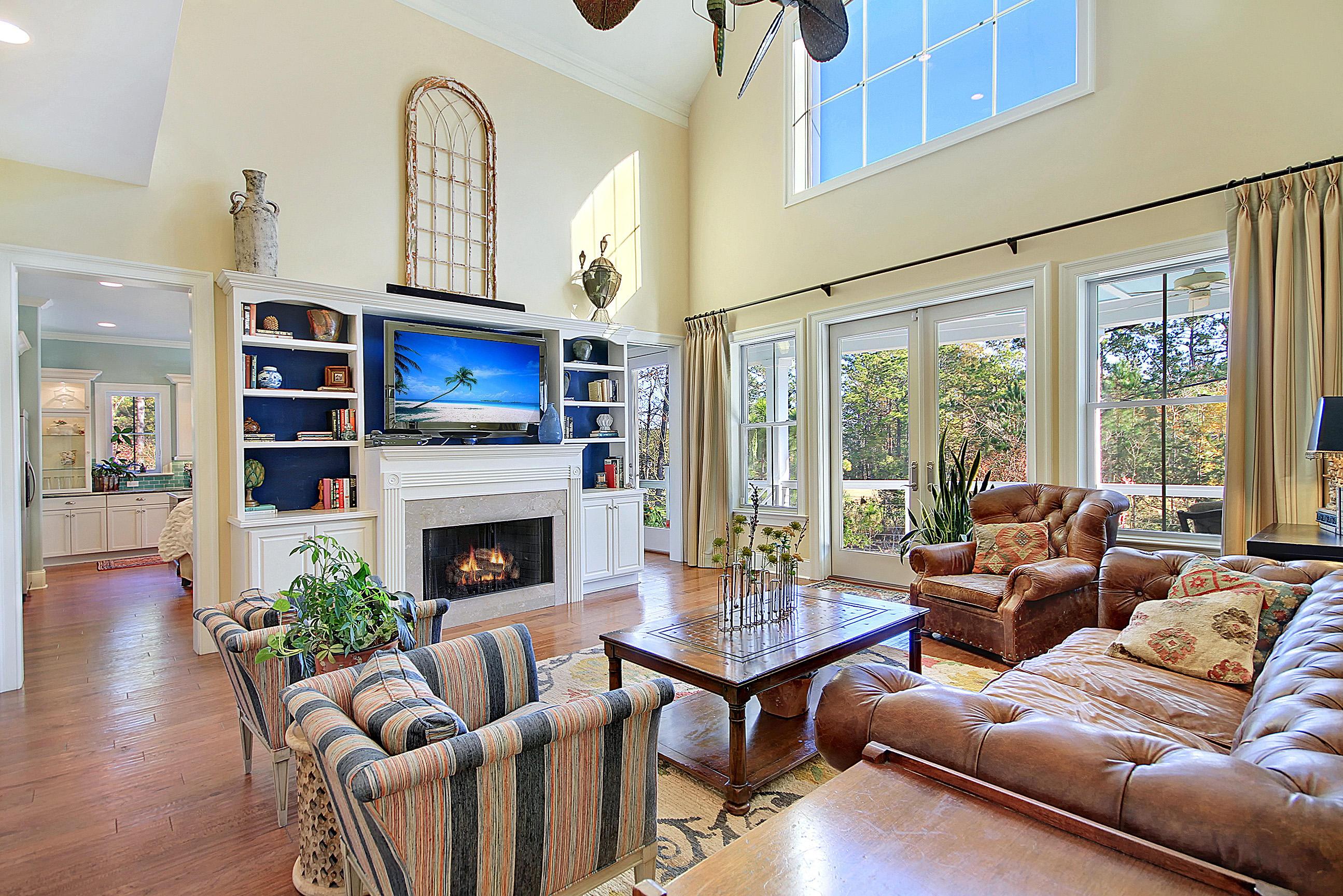 Rivertowne Country Club Homes For Sale - 2601 Kiln Creek, Mount Pleasant, SC - 73