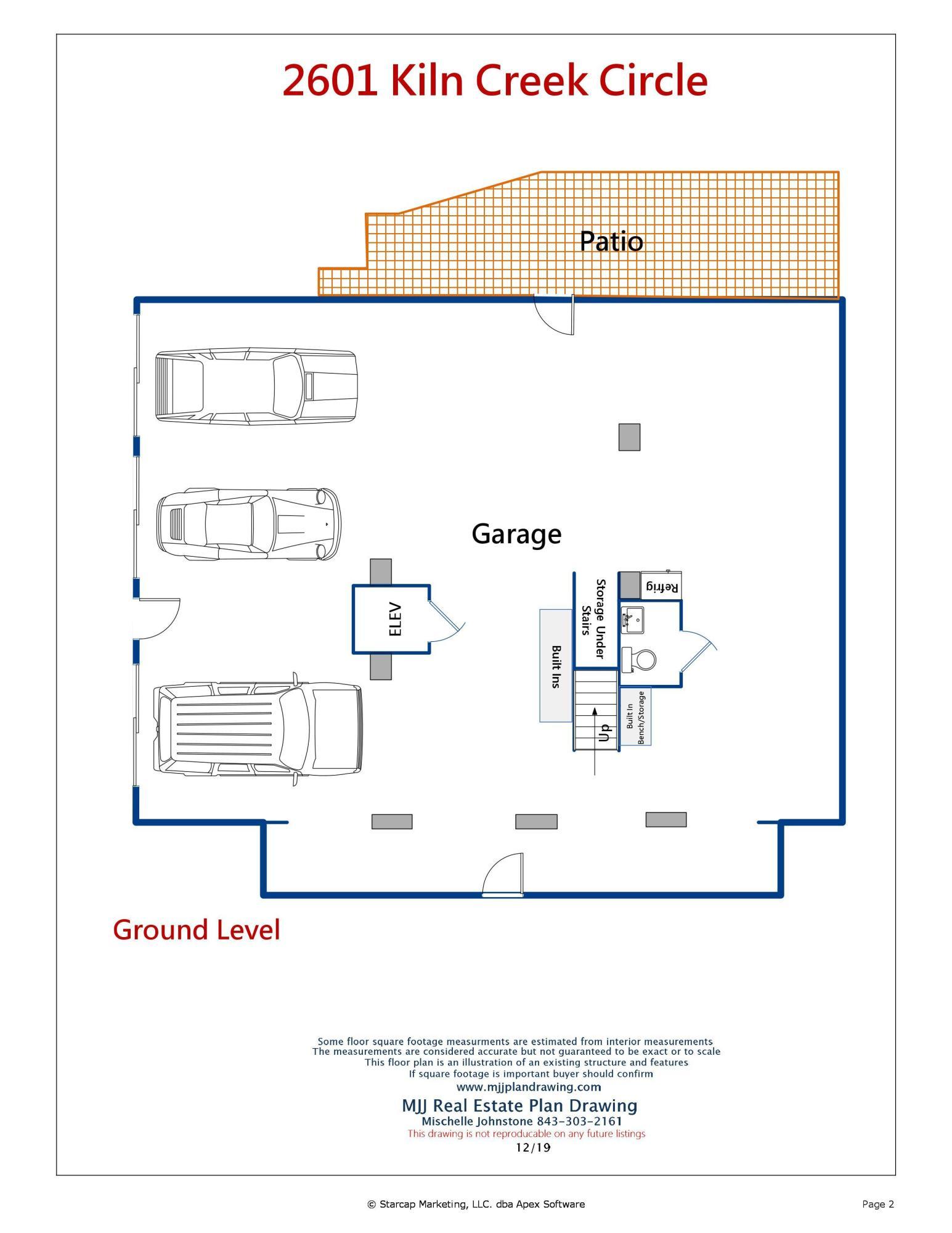 Rivertowne Country Club Homes For Sale - 2601 Kiln Creek, Mount Pleasant, SC - 39