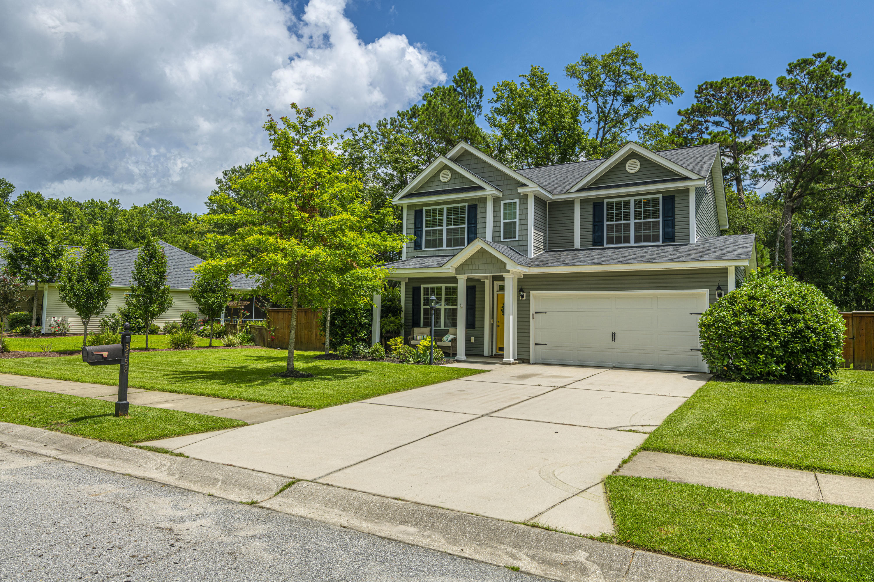 The Retreat at Johns Island Homes For Sale - 3458 Field Planters, Johns Island, SC - 31