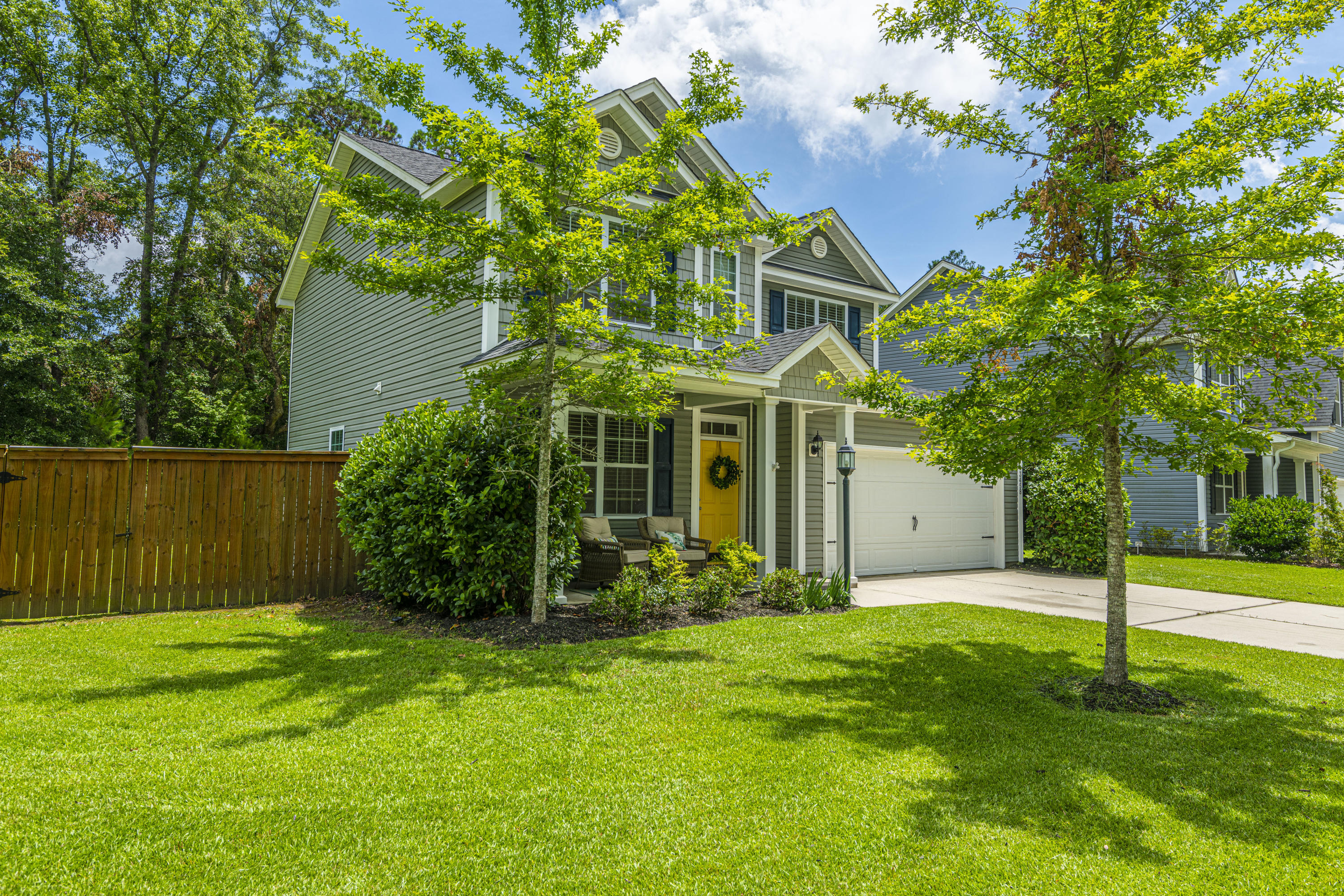 The Retreat at Johns Island Homes For Sale - 3458 Field Planters, Johns Island, SC - 33