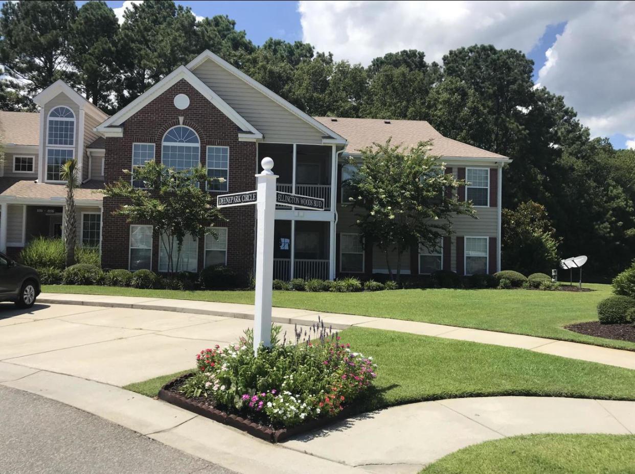 Ellington Woods Homes For Sale - 1556 Deene Park, Mount Pleasant, SC - 1