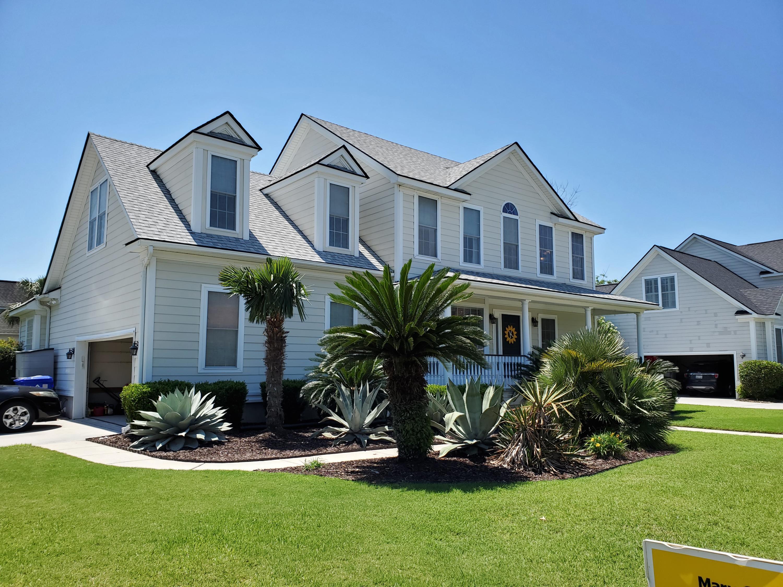 401 Harrods Lane Charleston $560,000.00