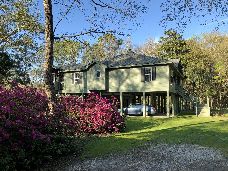 Middleton Plantation Homes For Sale - 8346 Chisolm Plantation, Edisto Island, SC - 60