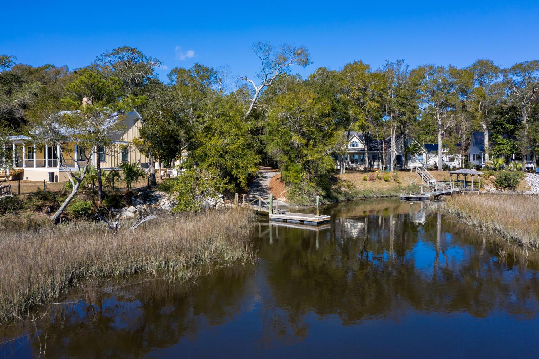 Middleton Plantation Homes For Sale - 8346 Chisolm Plantation, Edisto Island, SC - 42