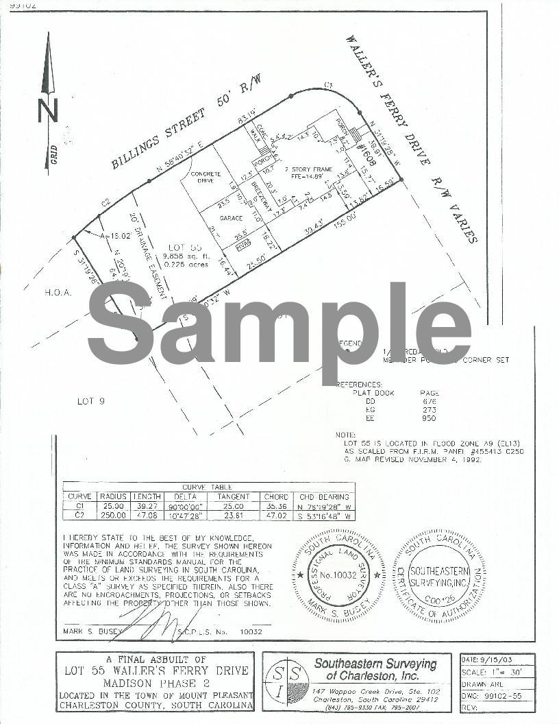 Hamlin Plantation Homes For Sale - 1608 Wallers Ferry, Mount Pleasant, SC - 20