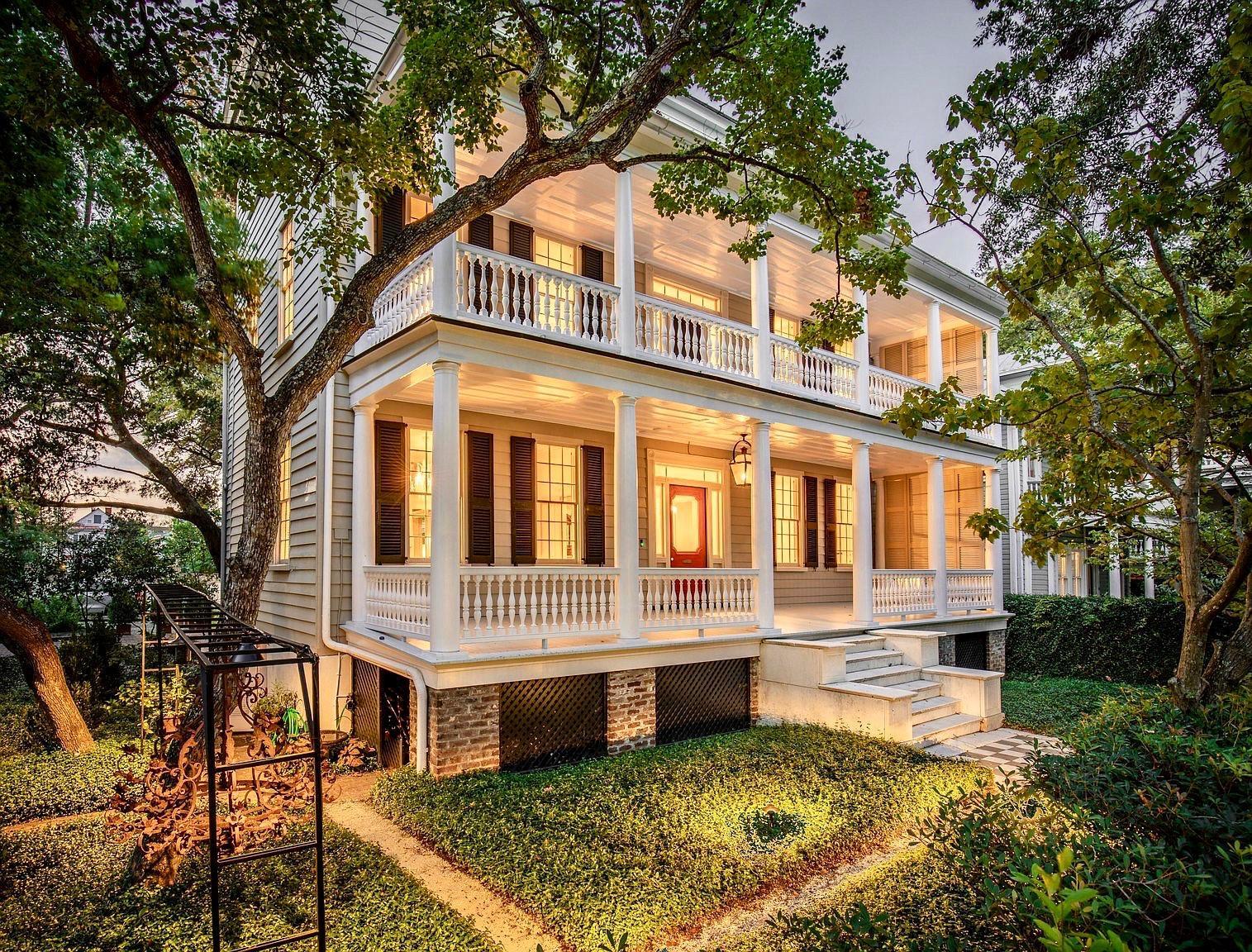 Charleston Address - MLS Number: 20000118