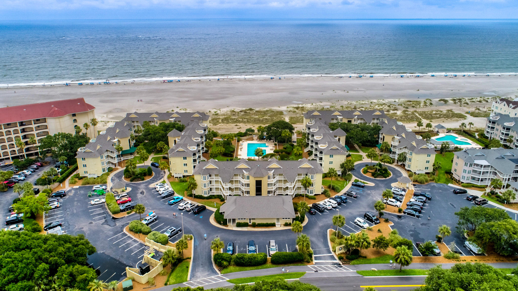 Wild Dunes Homes For Sale - 103 Port O' Call, Isle of Palms, SC - 16