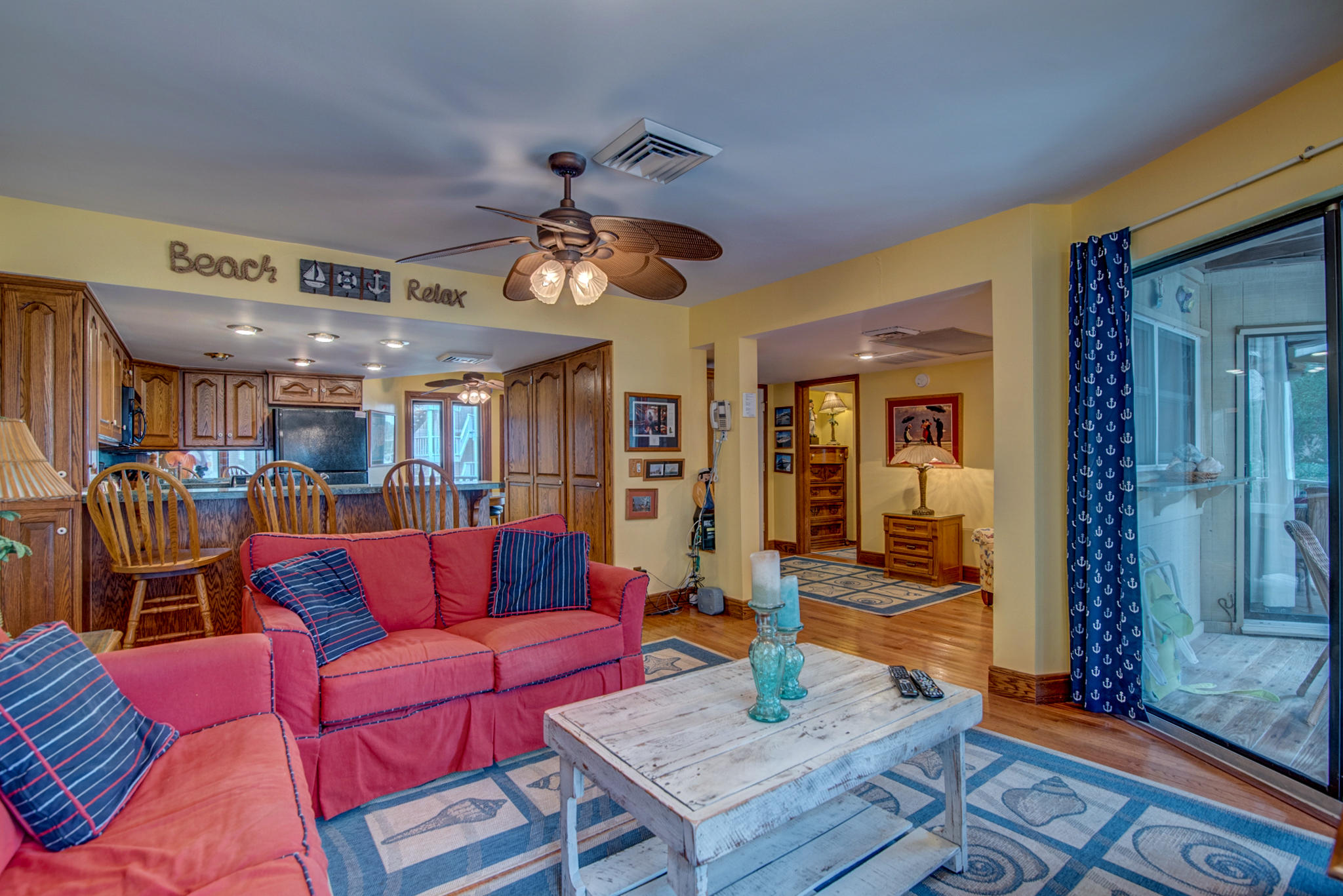 Wild Dunes Homes For Sale - 103 Port O' Call, Isle of Palms, SC - 4