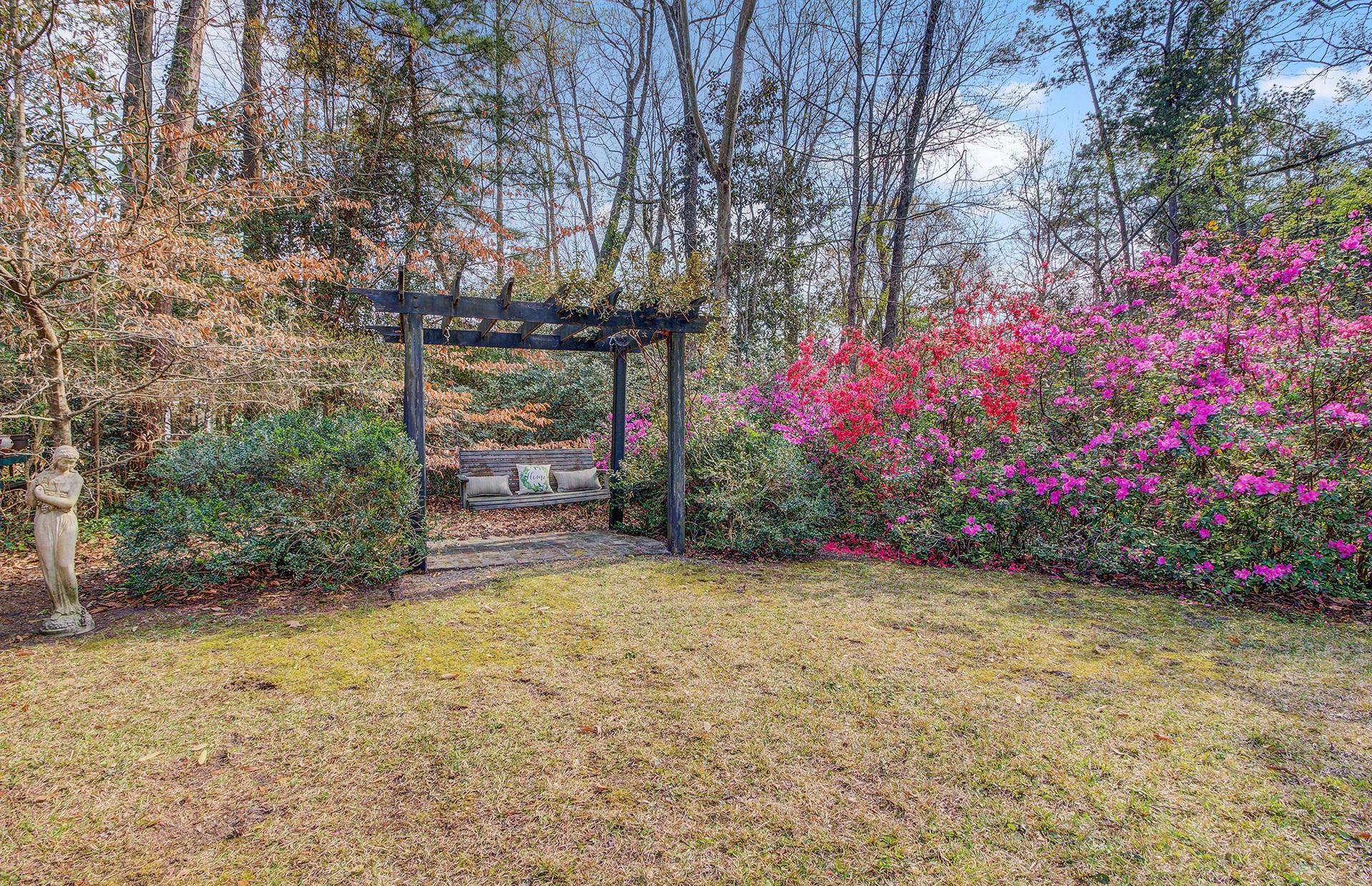 Pine Forest Inn Homes For Sale - 543 Simmons, Summerville, SC - 34