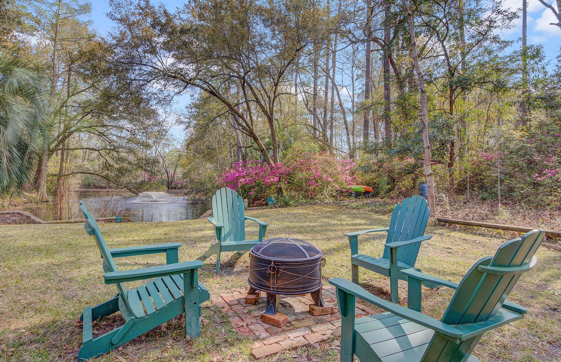 Pine Forest Inn Homes For Sale - 543 Simmons, Summerville, SC - 8