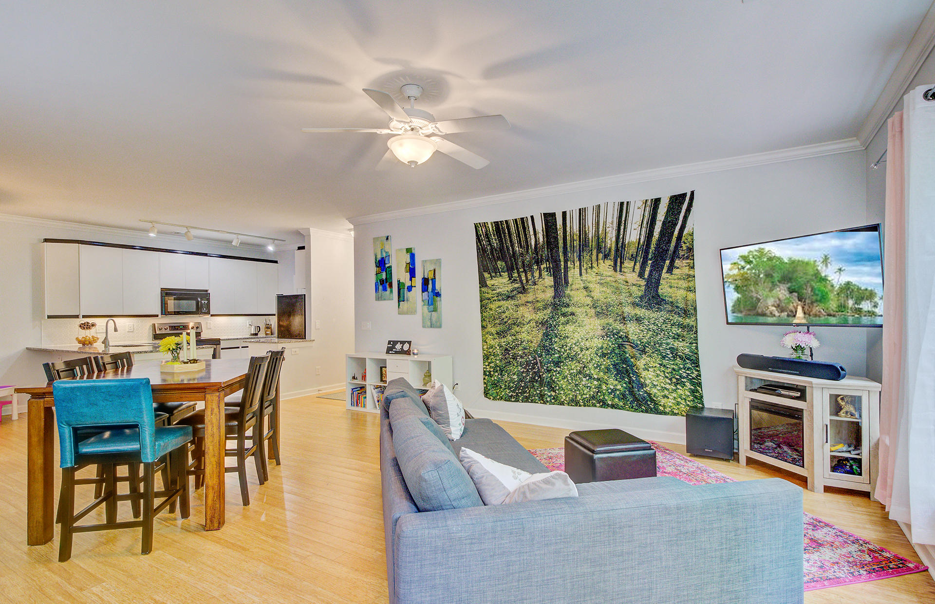 Dunes West Homes For Sale - 1566 Oxborough, Mount Pleasant, SC - 30
