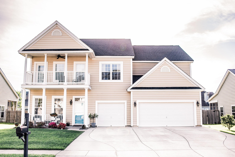 Ibis Glade Homes For Sale - 7318 Horned Grebe, Hanahan, SC - 15