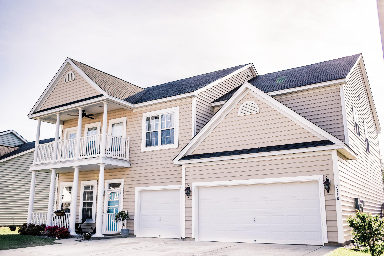 Ibis Glade Homes For Sale - 7318 Horned Grebe, Hanahan, SC - 14