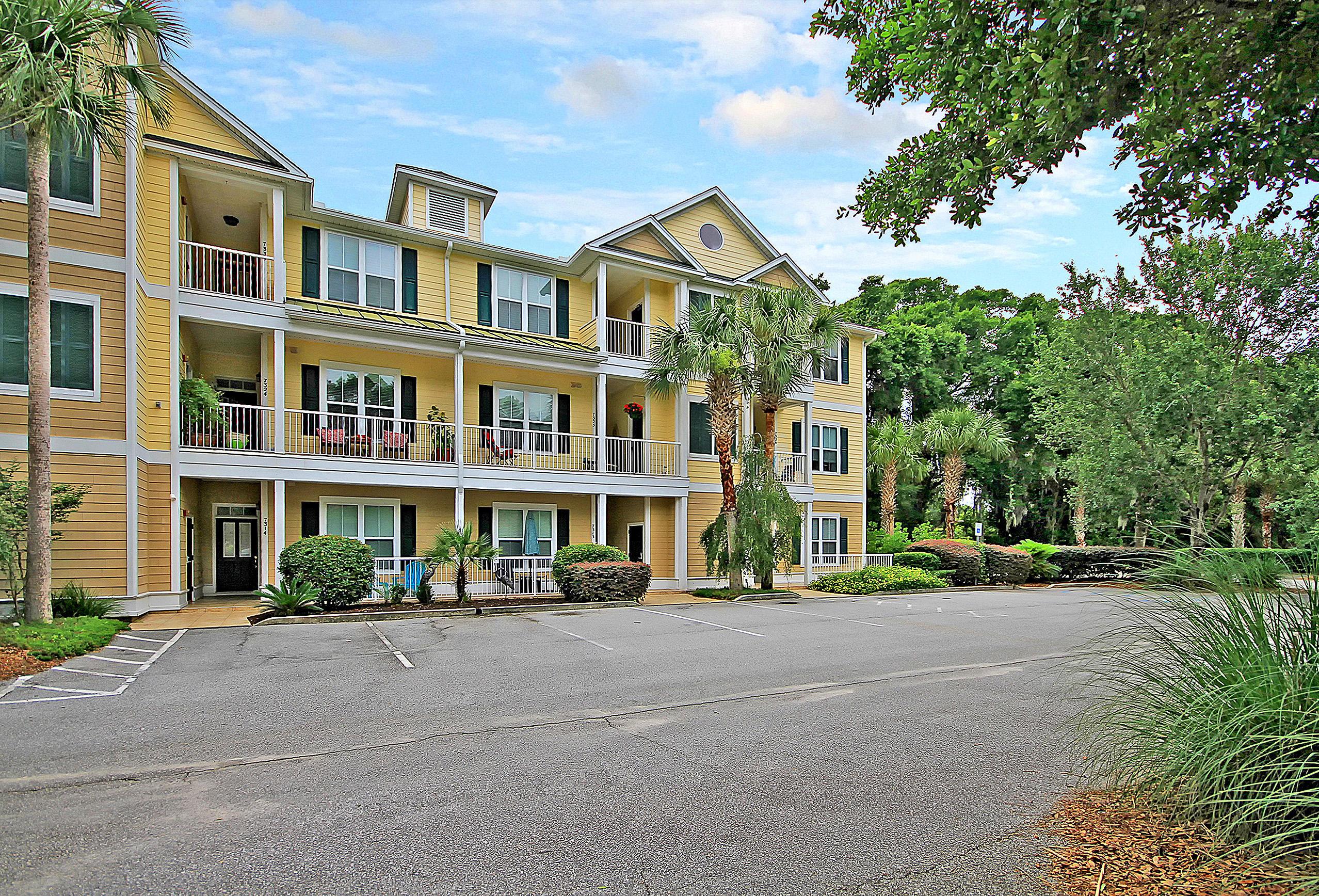 Indigo Hall at Hope Plantation Condos For Sale - 7334 Indigo Palms, Johns Island, SC - 24