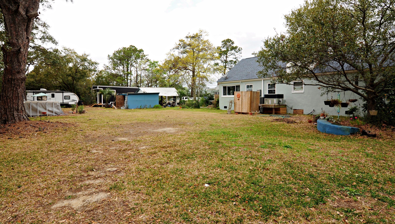 Charleston Address - MLS Number: 20016491