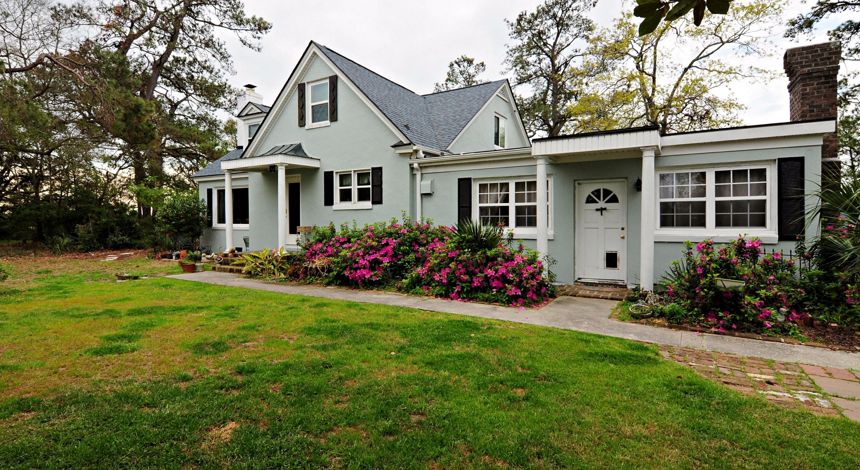1353 Harbor View Road Charleston $790,000.00