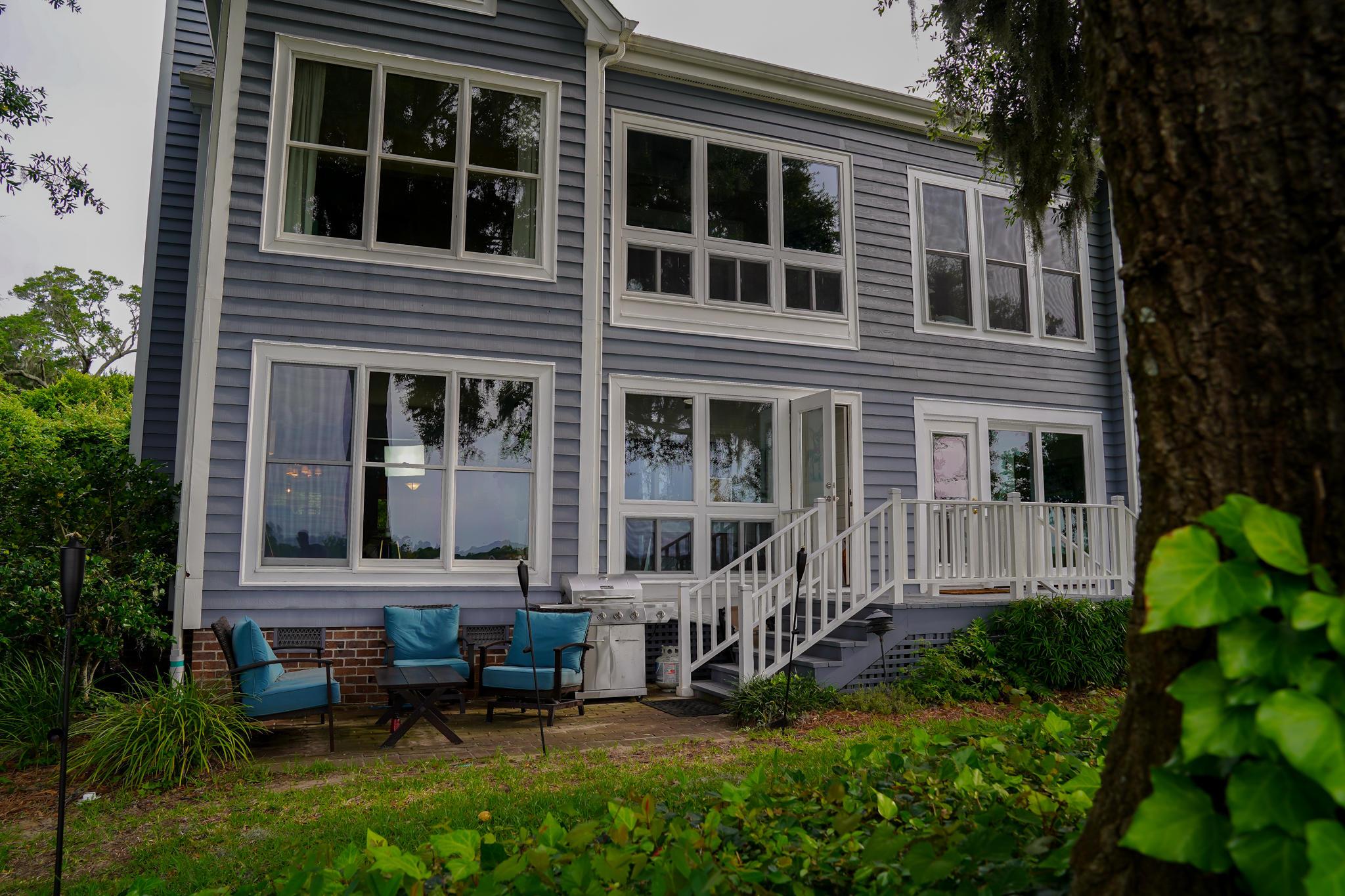 Waterfront Plantation Homes For Sale - 112 Waterfront Plantation, Charleston, SC - 2