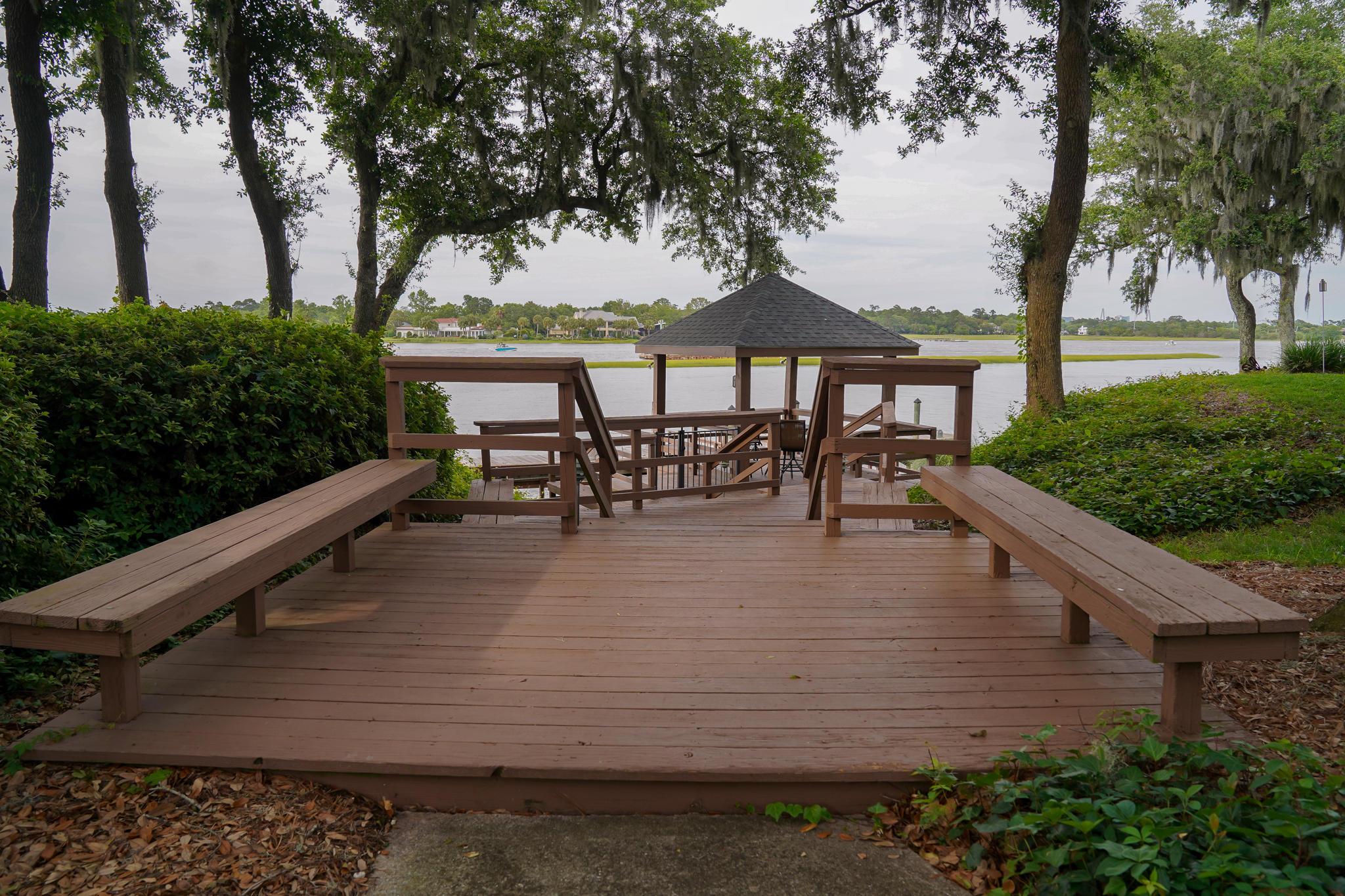 Waterfront Plantation Homes For Sale - 112 Waterfront Plantation, Charleston, SC - 0