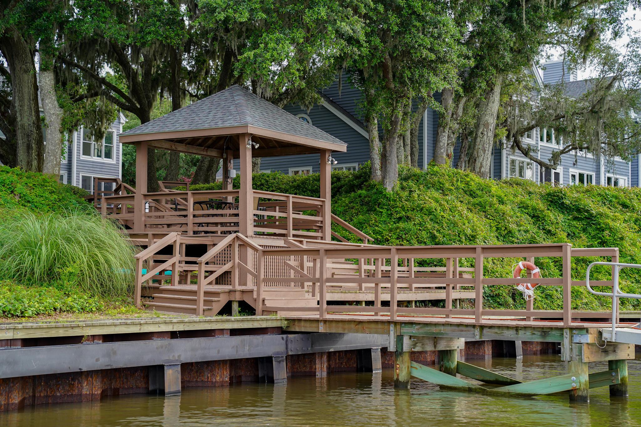 Waterfront Plantation Homes For Sale - 112 Waterfront Plantation, Charleston, SC - 47