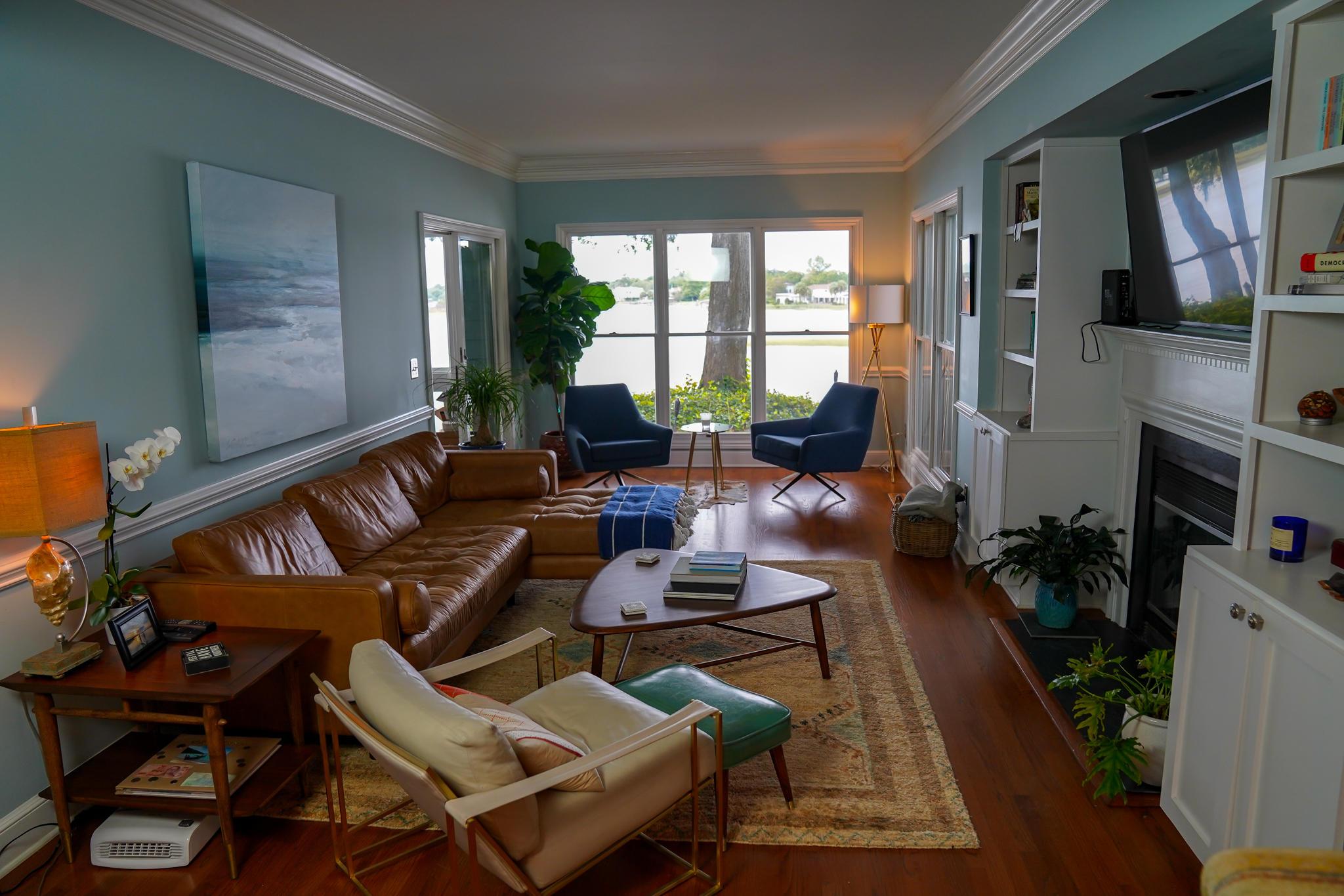 Waterfront Plantation Homes For Sale - 112 Waterfront Plantation, Charleston, SC - 29