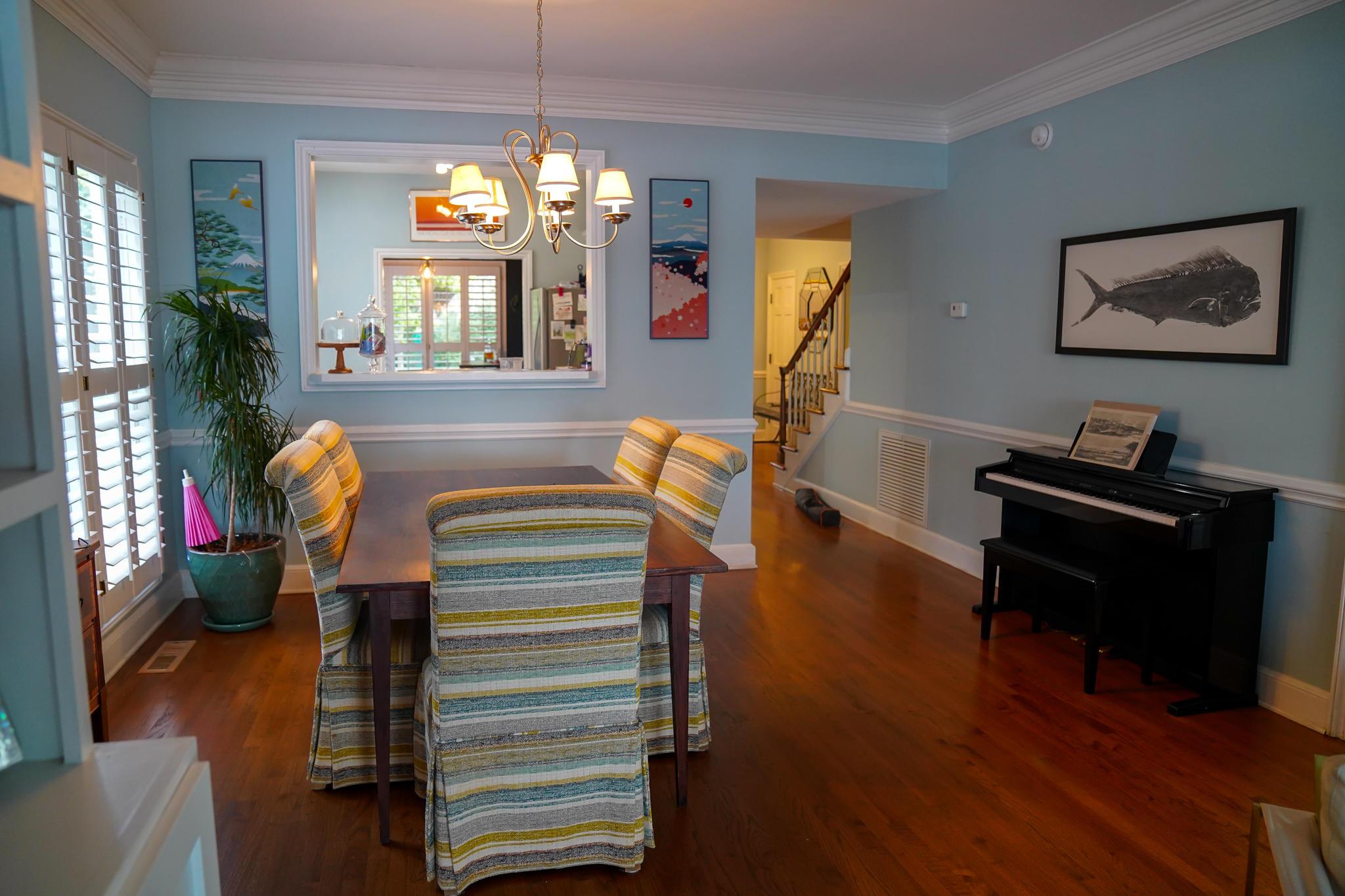 Waterfront Plantation Homes For Sale - 112 Waterfront Plantation, Charleston, SC - 25
