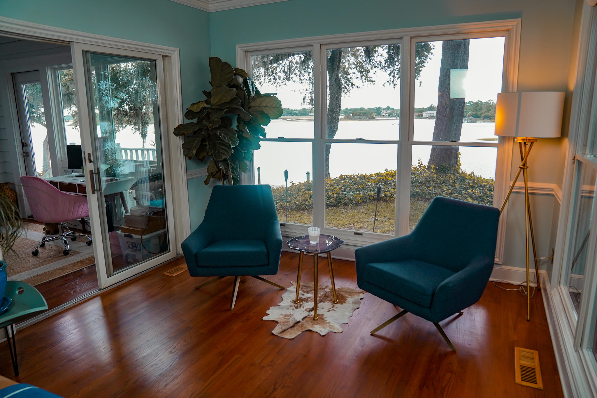 Waterfront Plantation Homes For Sale - 112 Waterfront Plantation, Charleston, SC - 16