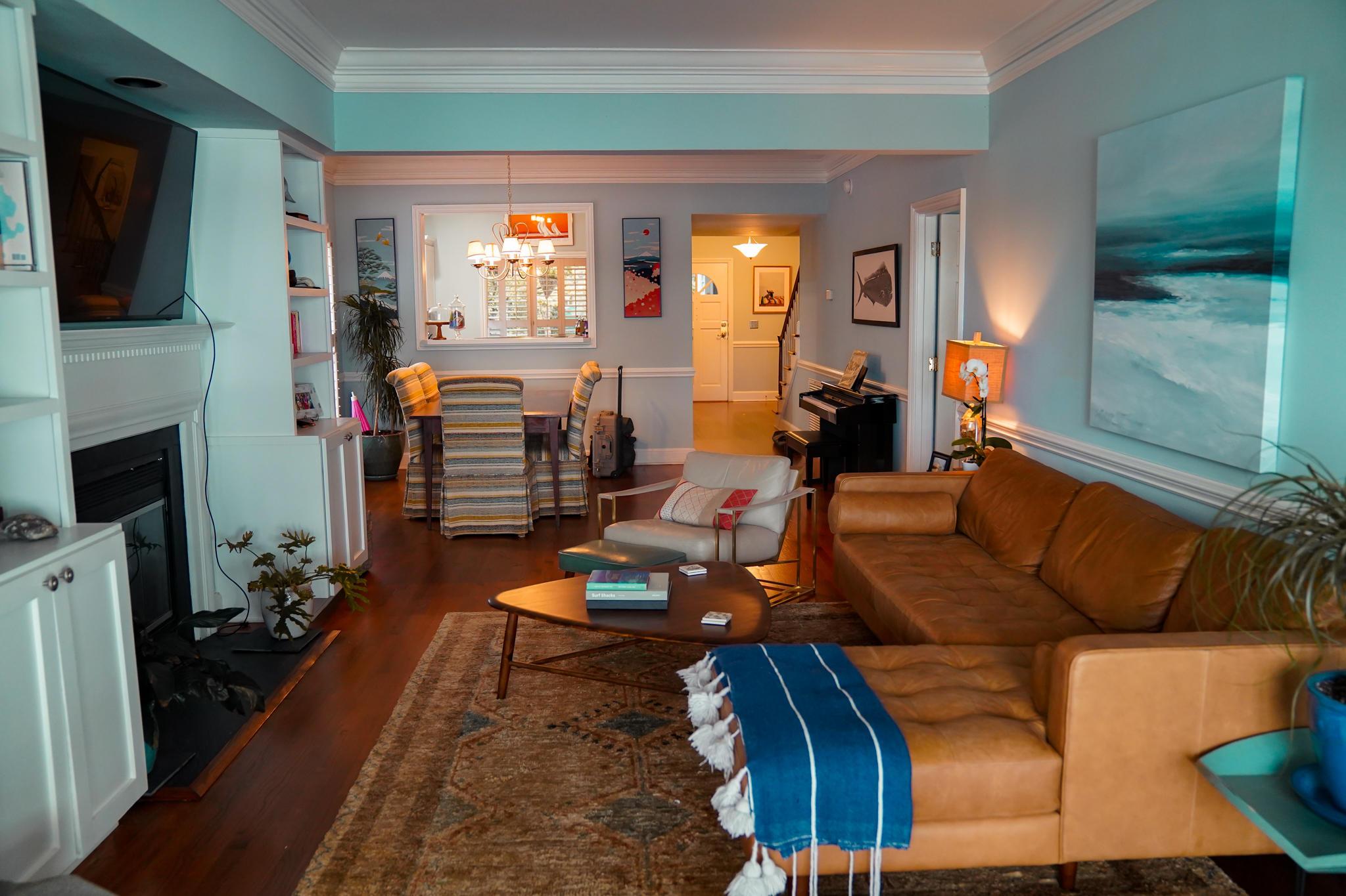 Waterfront Plantation Homes For Sale - 112 Waterfront Plantation, Charleston, SC - 15