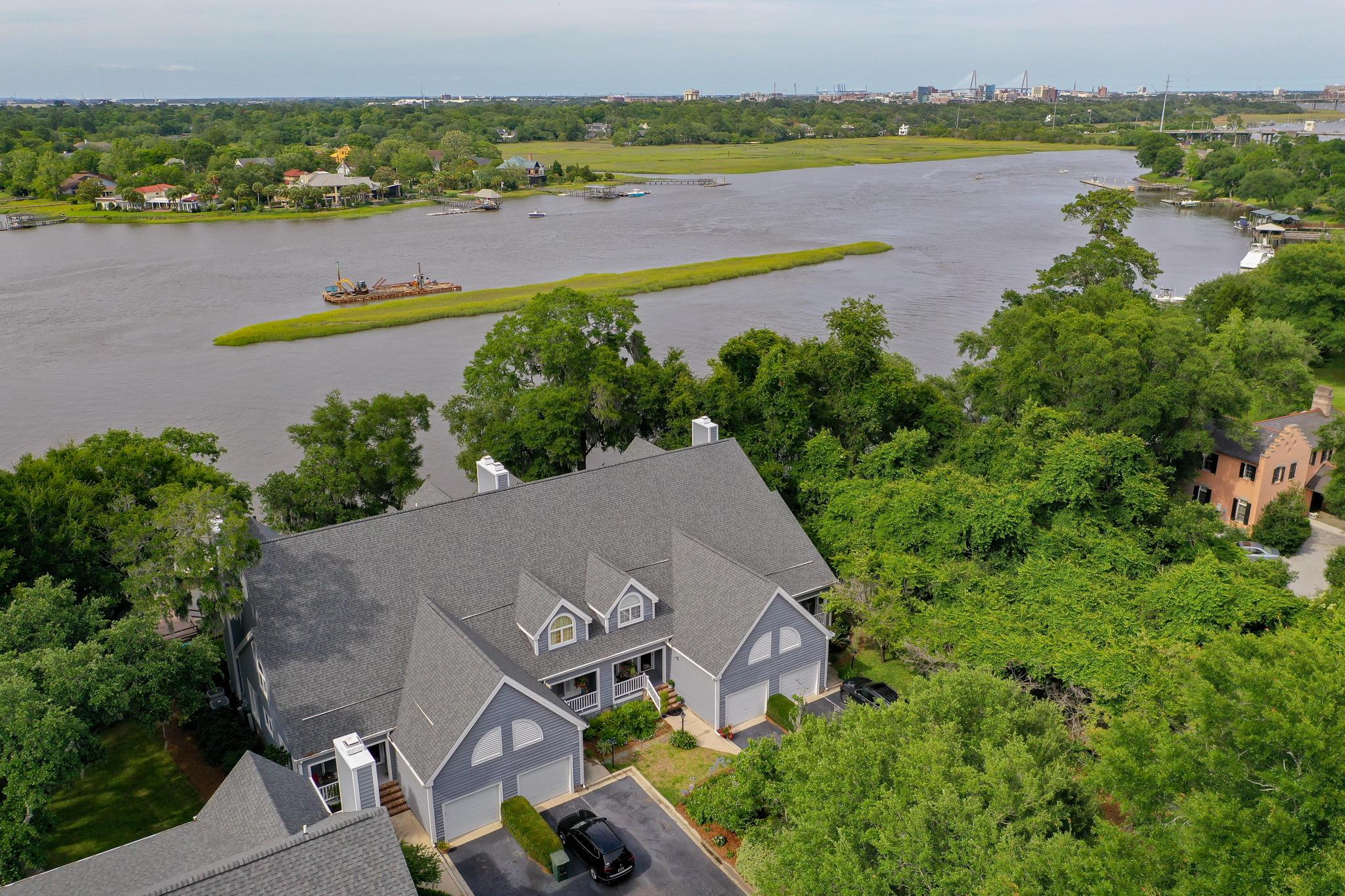 Waterfront Plantation Homes For Sale - 112 Waterfront Plantation, Charleston, SC - 36