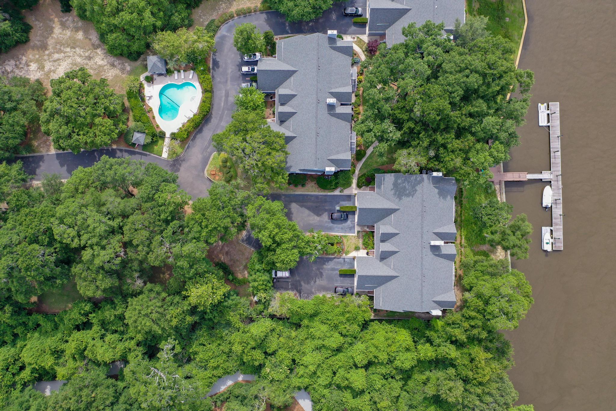Waterfront Plantation Homes For Sale - 112 Waterfront Plantation, Charleston, SC - 37
