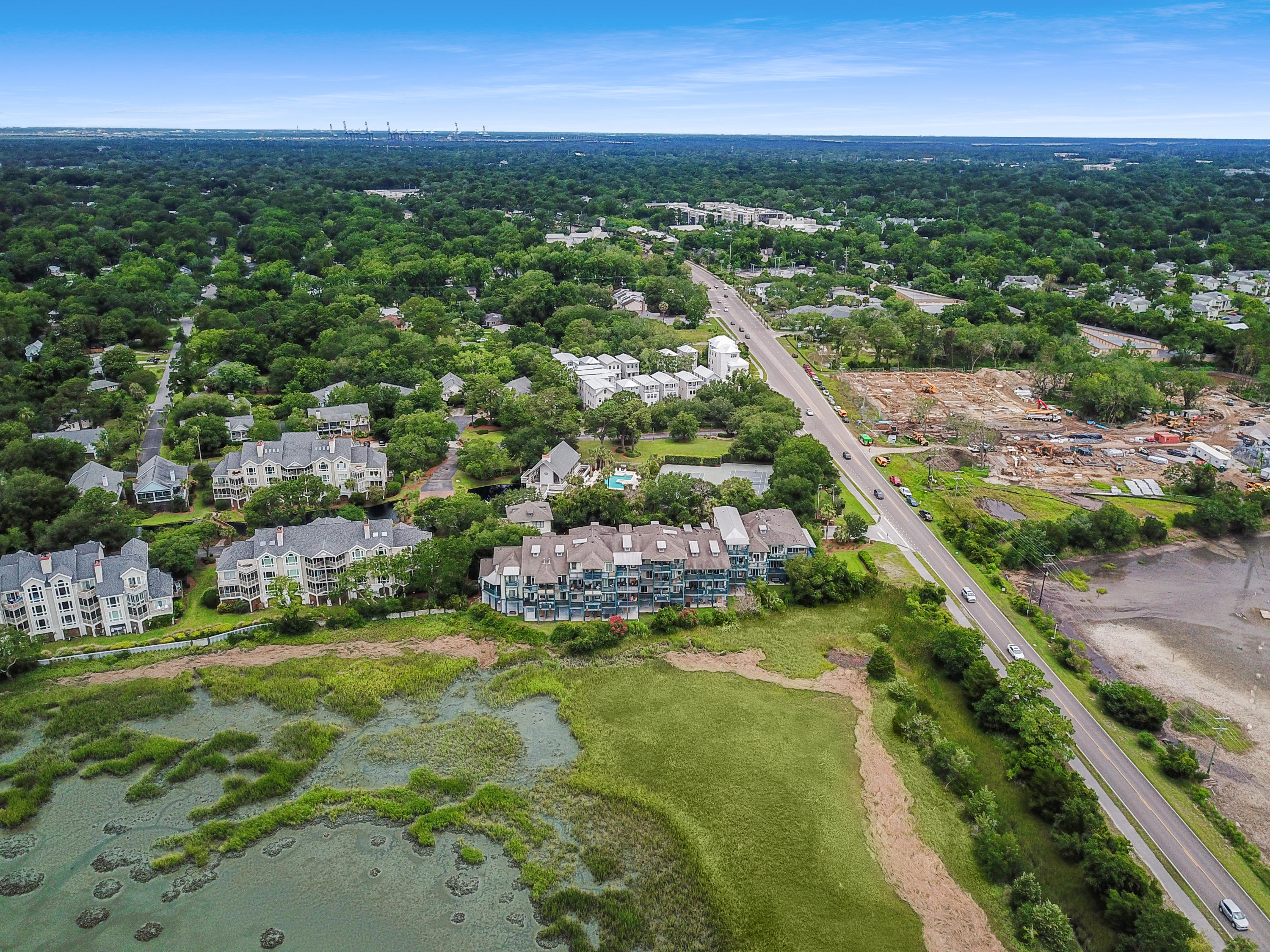Sawyer's Landing Homes For Sale - 969 Cove Bay, Mount Pleasant, SC - 30