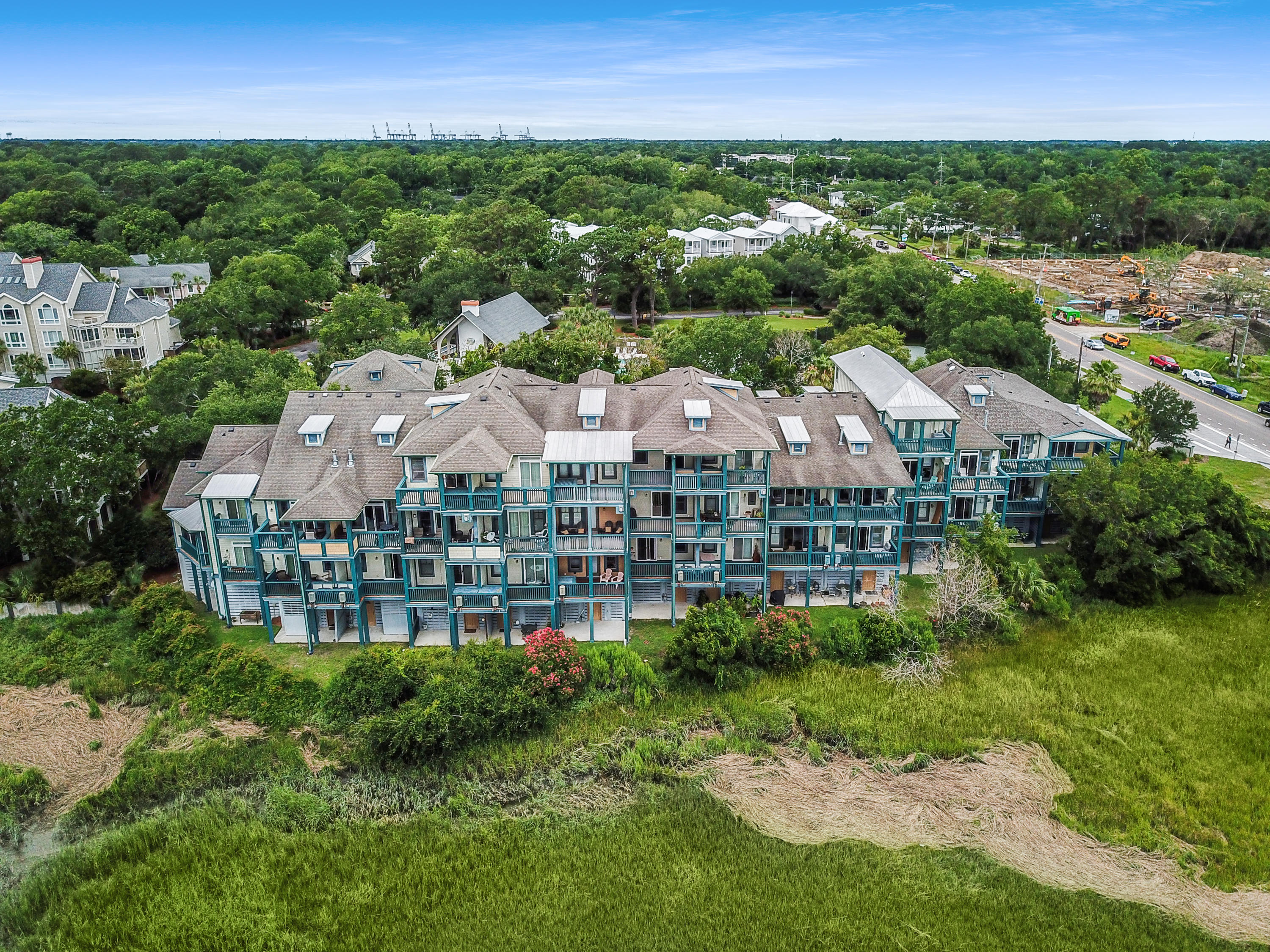 Sawyer's Landing Homes For Sale - 969 Cove Bay, Mount Pleasant, SC - 29