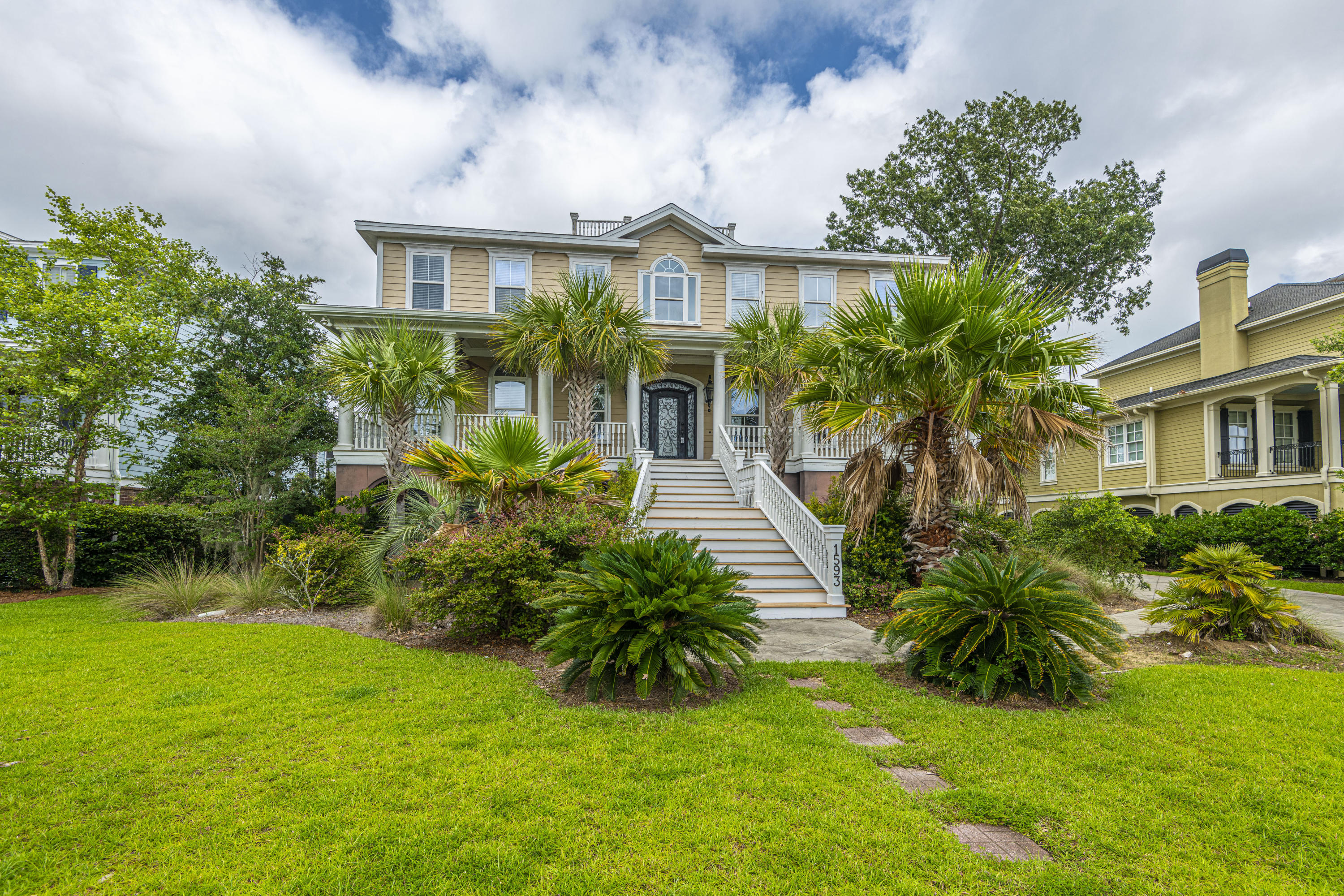 Rivertowne Country Club Homes For Sale - 1593 Rivertowne Country Club, Mount Pleasant, SC - 9