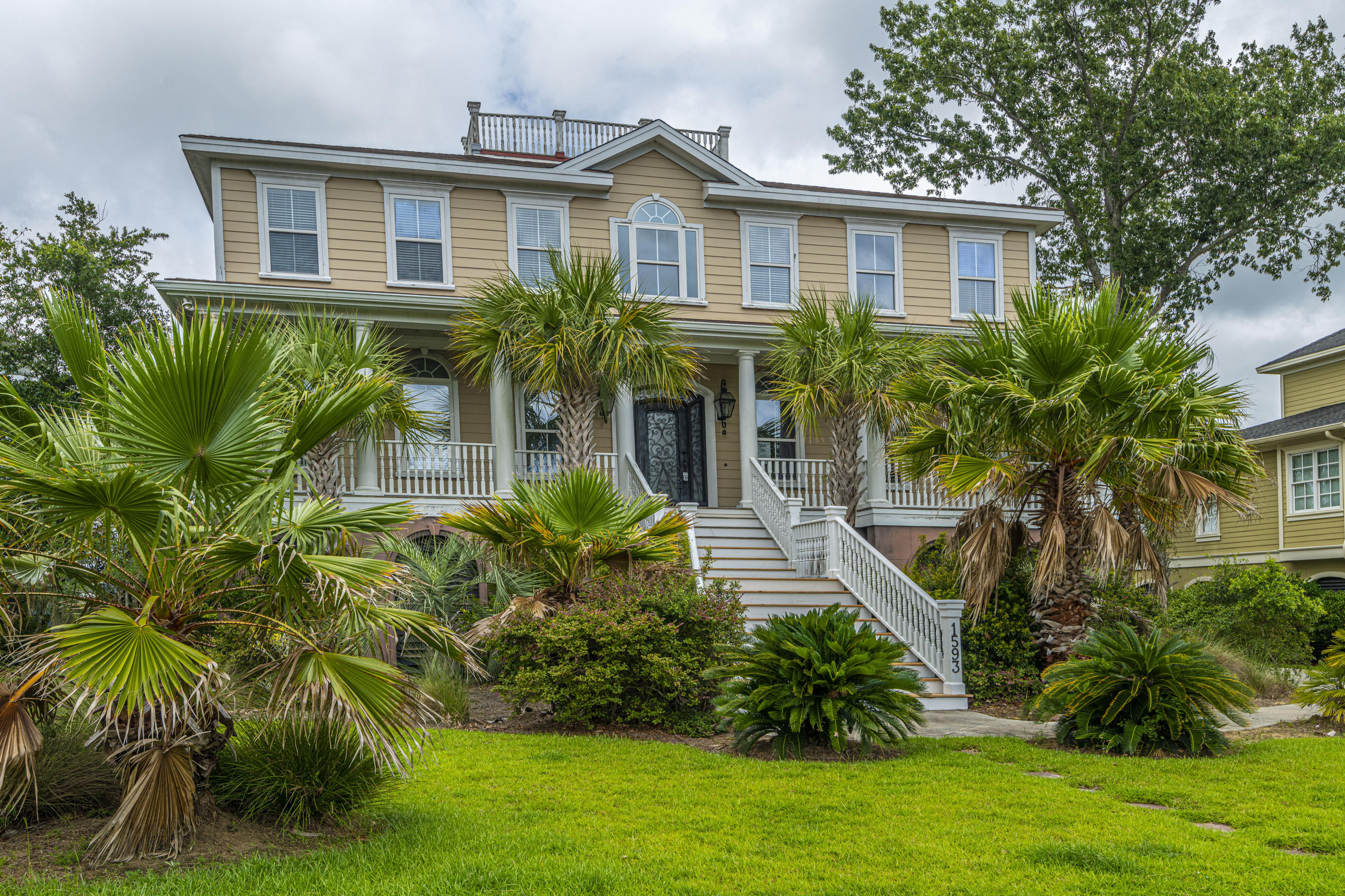 Rivertowne Country Club Homes For Sale - 1593 Rivertowne Country Club, Mount Pleasant, SC - 10