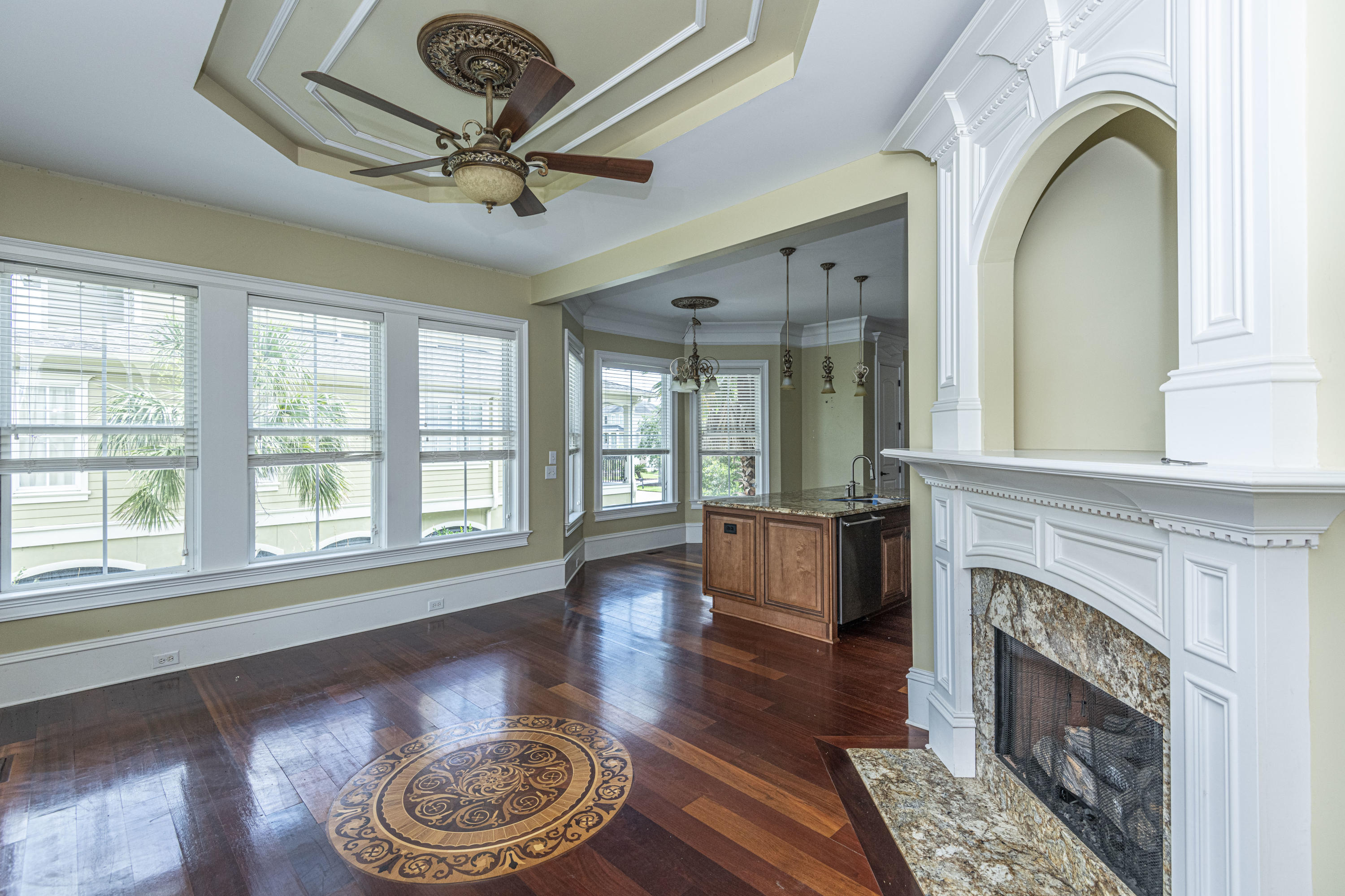 Rivertowne Country Club Homes For Sale - 1593 Rivertowne Country Club, Mount Pleasant, SC - 0
