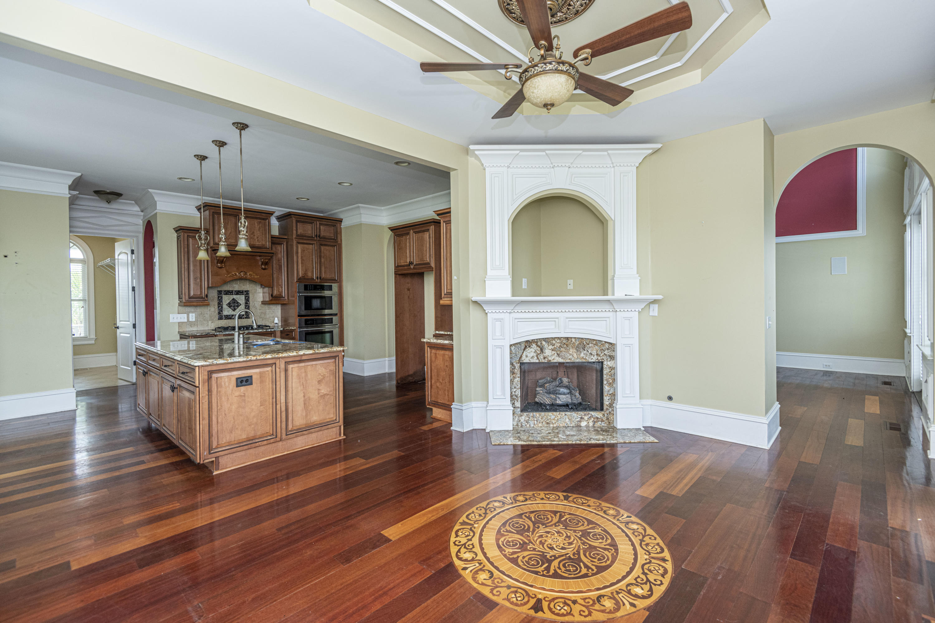 Rivertowne Country Club Homes For Sale - 1593 Rivertowne Country Club, Mount Pleasant, SC - 1